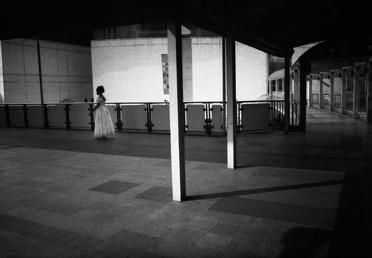 © Alina Tarabarinova / Bangkok / 2012