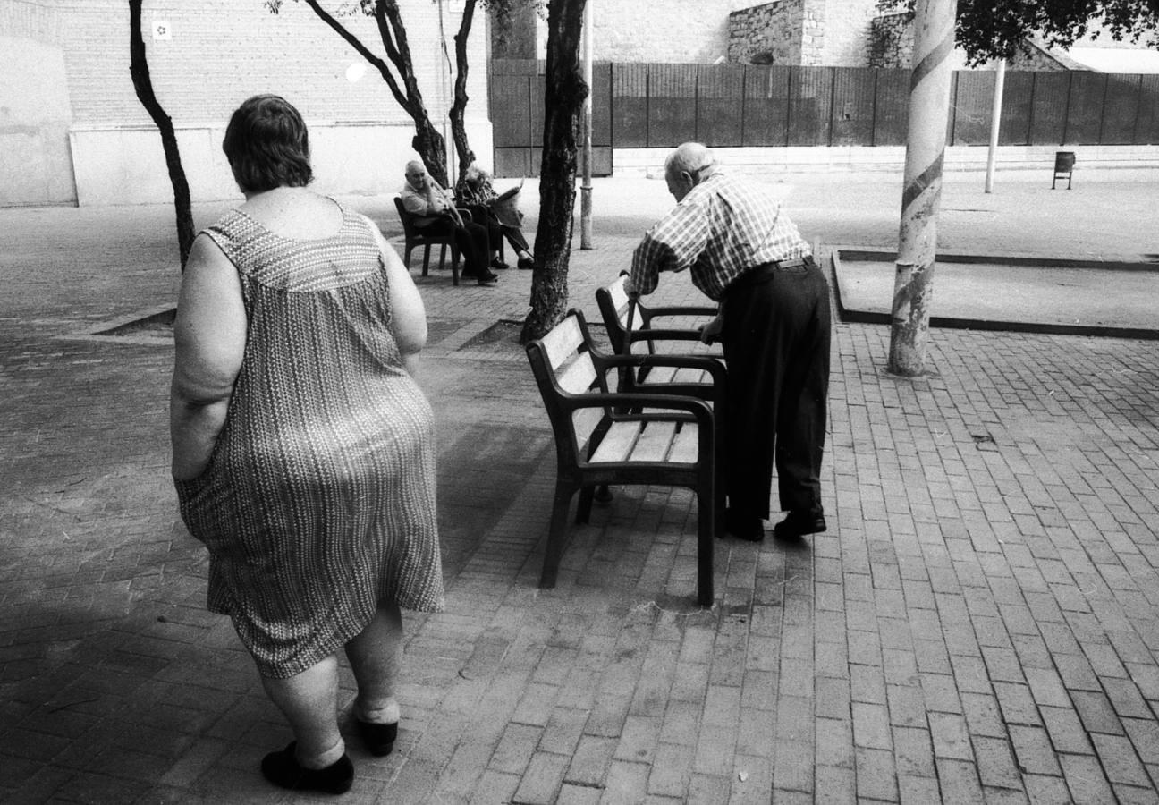 © Alina Tarabarinova / Barcelona / 2011